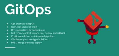 GITOPS的容器化是什么?